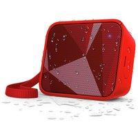 Philips BT110 Bluetooth Speaker - Red.