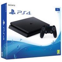 PS4 - Slim 1TB Console