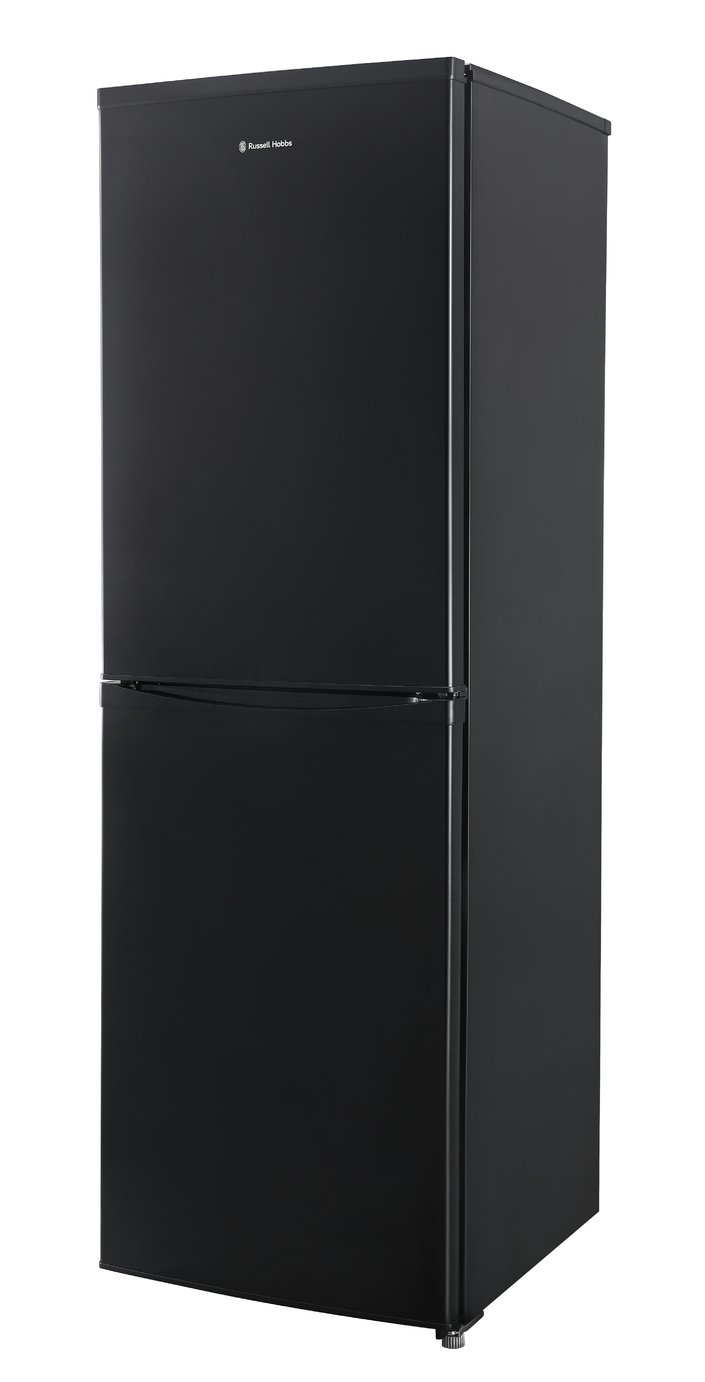 Russell Hobbs RH54FF170B Fridge Freezer - Black