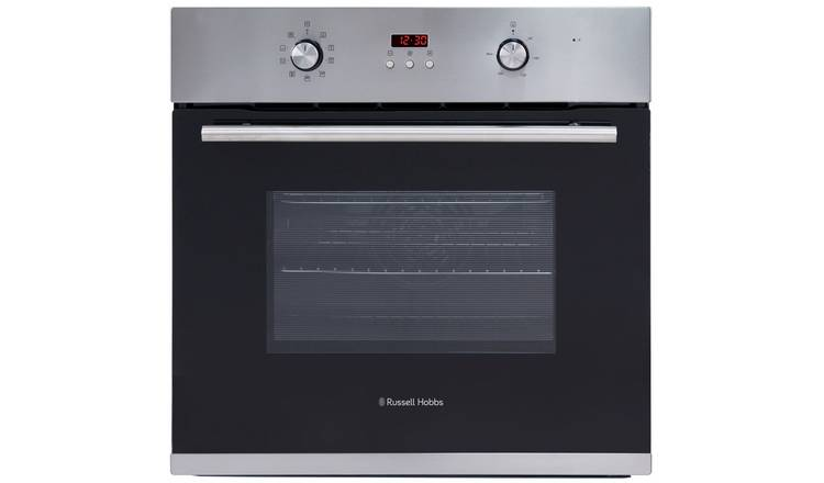 Russell Hobbs RHEO6501SS Built In Electric Oven - S/Steel