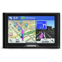 Garmin - Sat Nav - Drive 40LM 43 Inch - Lifetime Maps UK & ROI