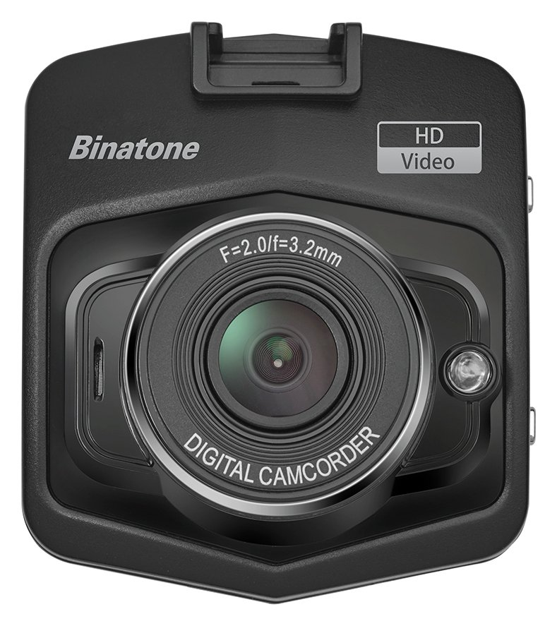 Image of Binatone DC200 HD Dash Camera