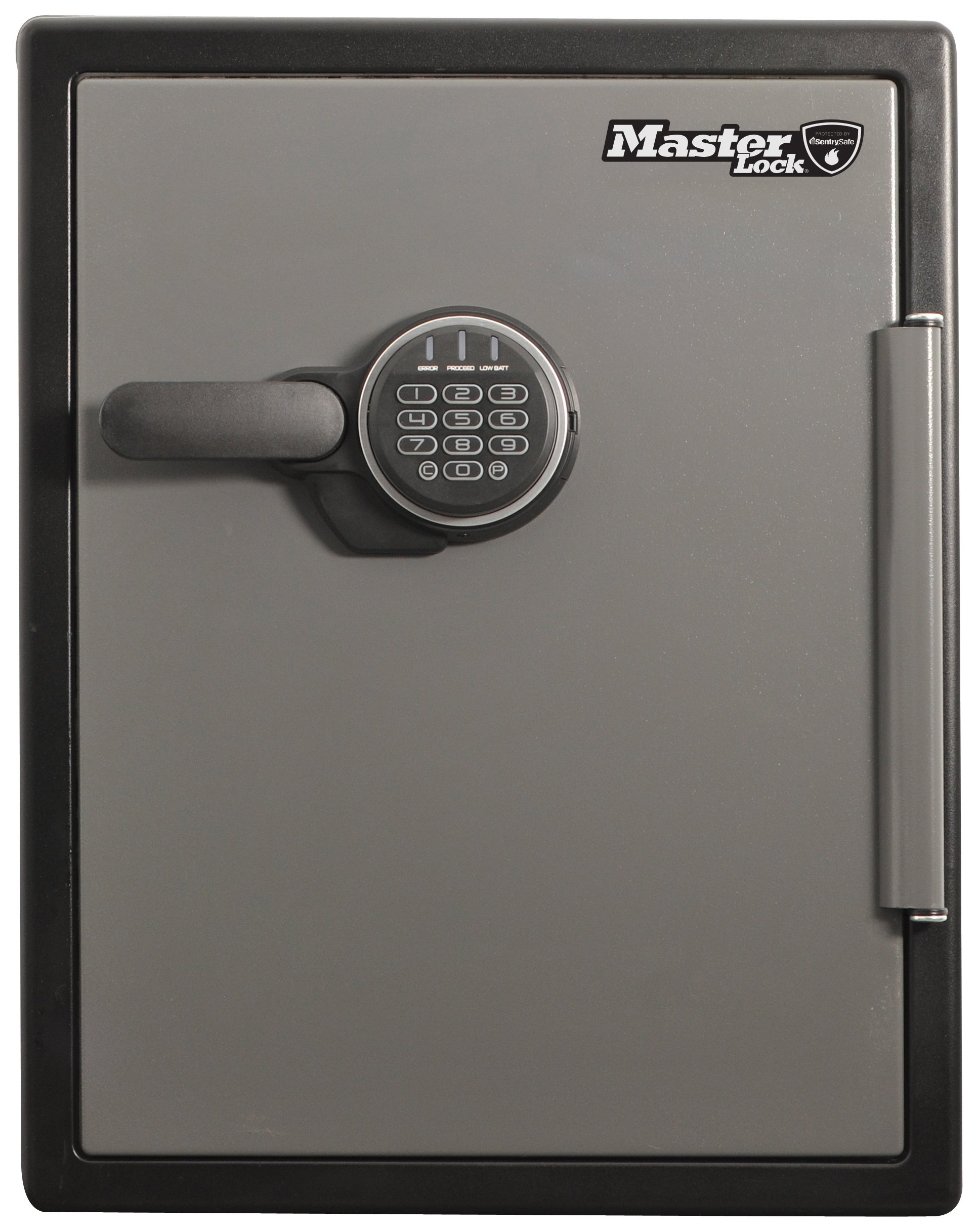 Master Lock 56L Fire and Water Resistant E.Lock Safe