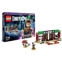 LEGO Dimensions Story Pack: Ghostbusters.