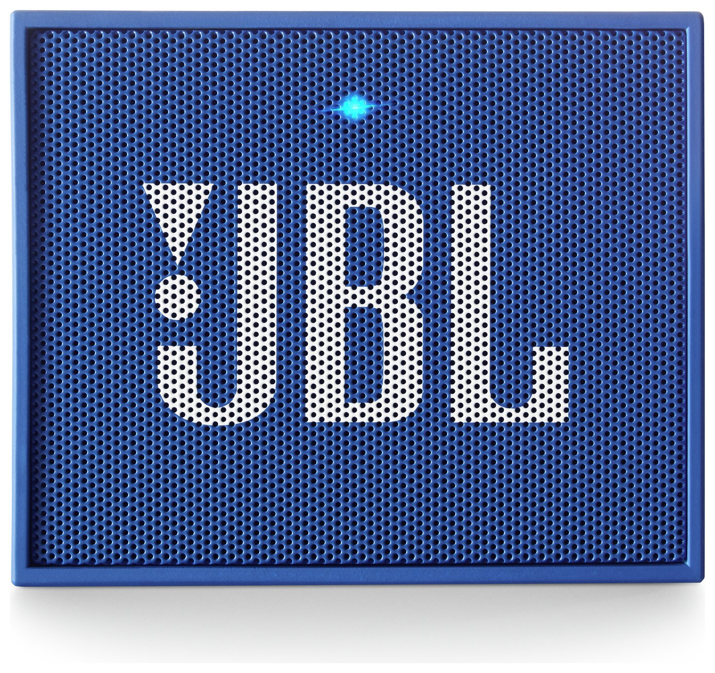 JBL JBL - GO Portable Speaker - Blue