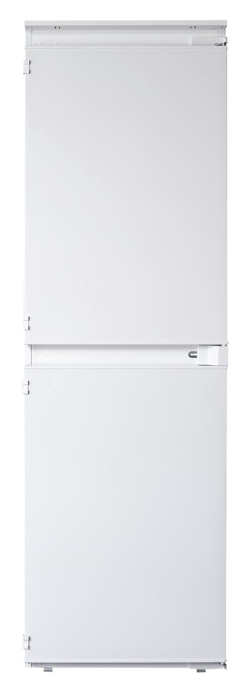 Russell Hobbs RHBI5050FF55-177 Integrated Fridge Freezer Best Price, Cheapest Prices