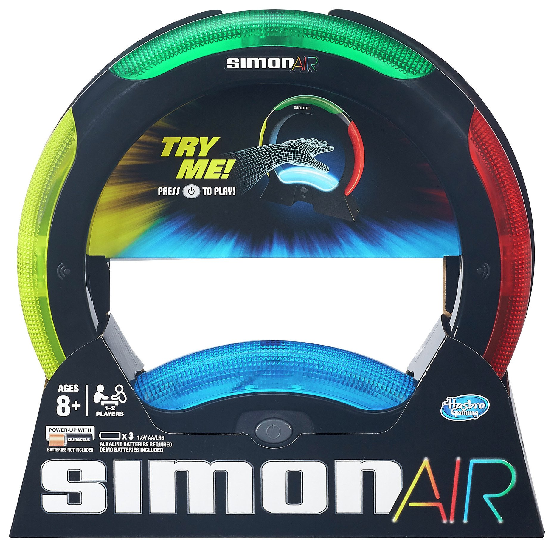 Simon Air from Hasbro Gaming
