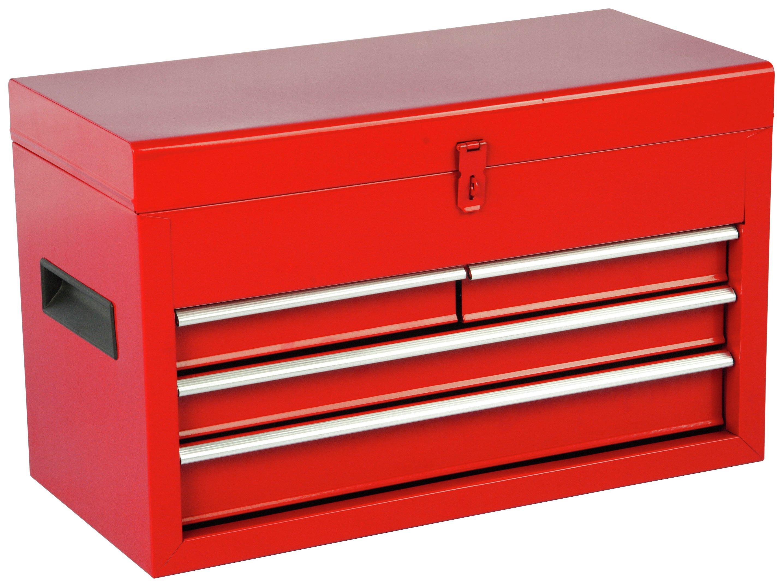 hilka 3 drawer add on tool chest. Black Bedroom Furniture Sets. Home Design Ideas