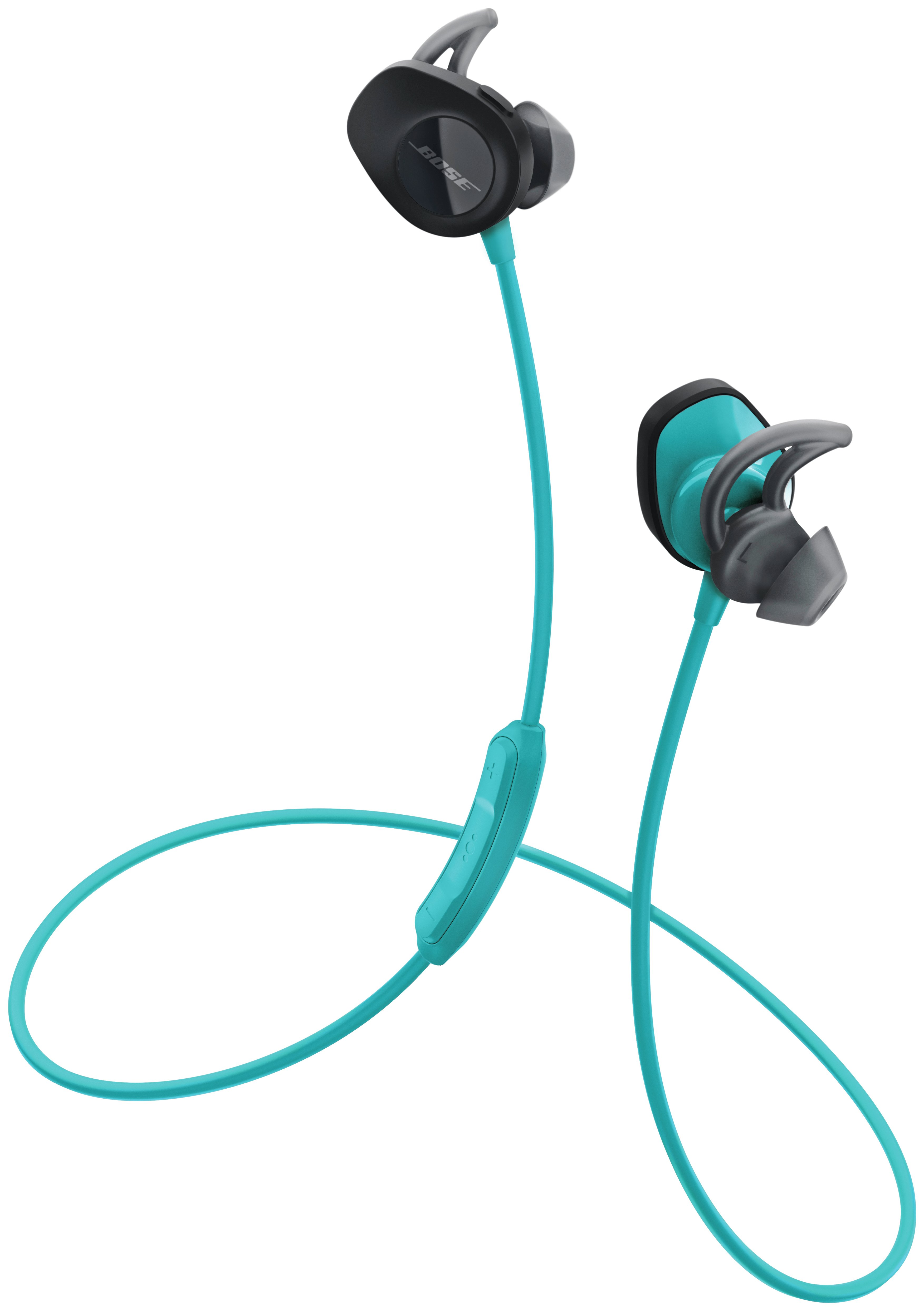 Bose Bose SoundSport Wireless Headphones - Aqua.