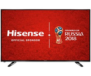Hisense - 50 Inch - H50M3300 - 4K Ultra HD - Smart LED TV.