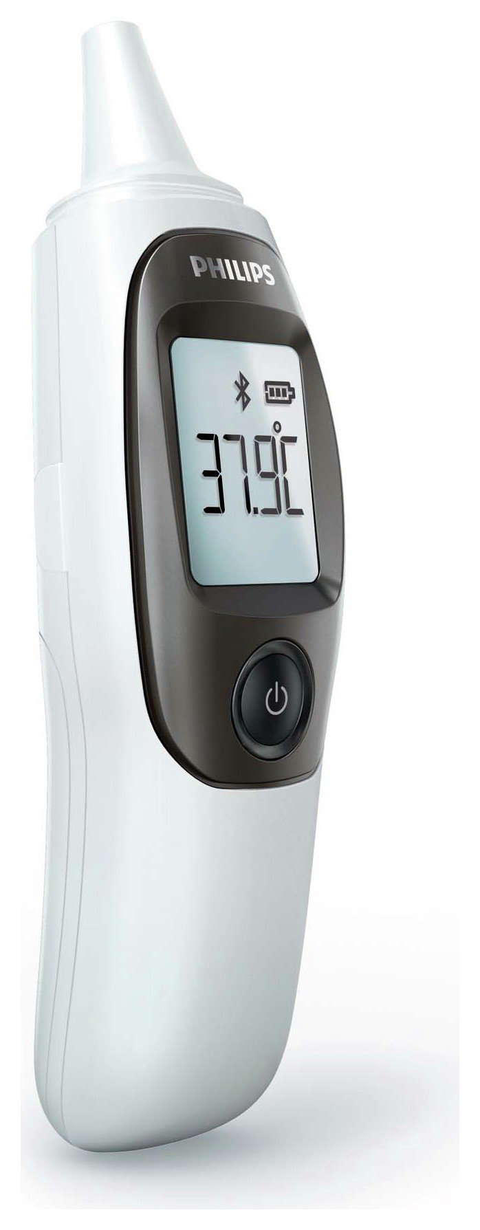 Philips Connected Bluetooth Ear Thermometer DL8740/15