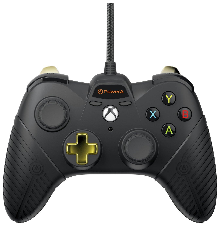 FUSION - Xbox - One Controller - Black