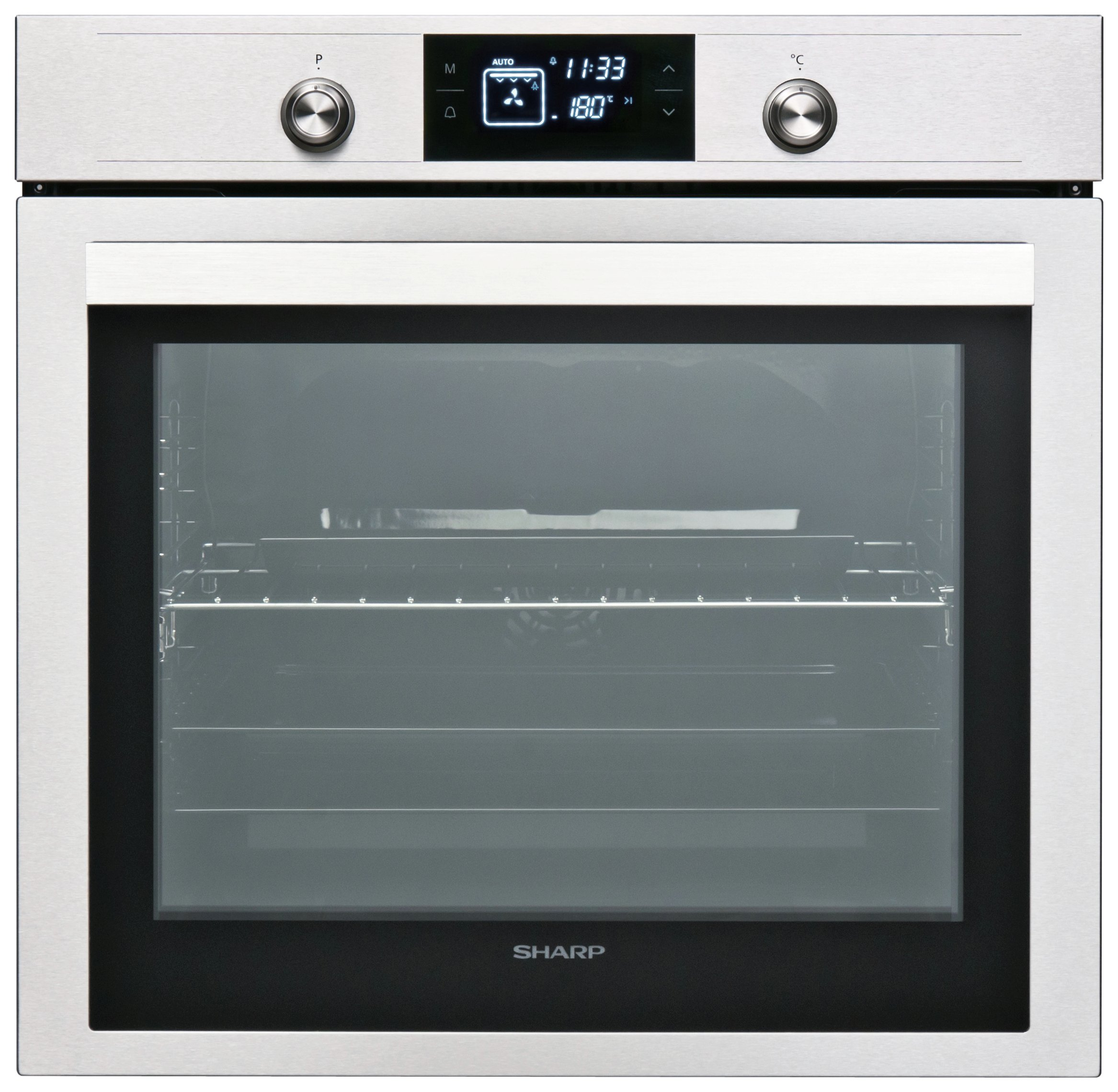 Sharp - K 70V19IM2 Multi Oven - Stainless Steel
