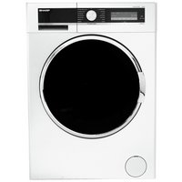 Sharp ES-GDD9144W0 9kg Washer Dryer (White)