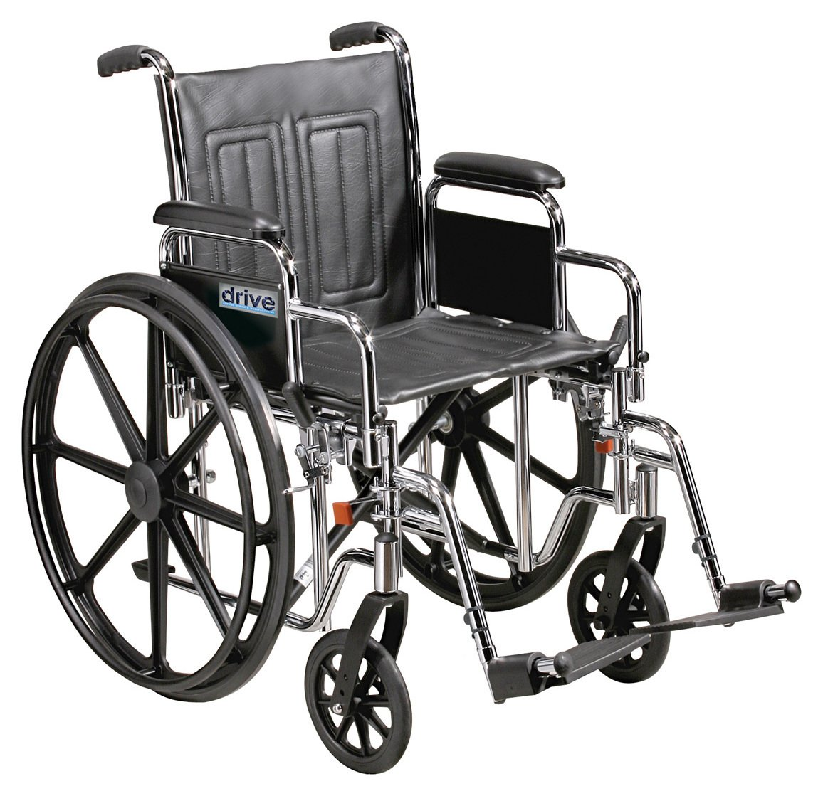 Sentra EC22 Self Propelled Wheelchair.