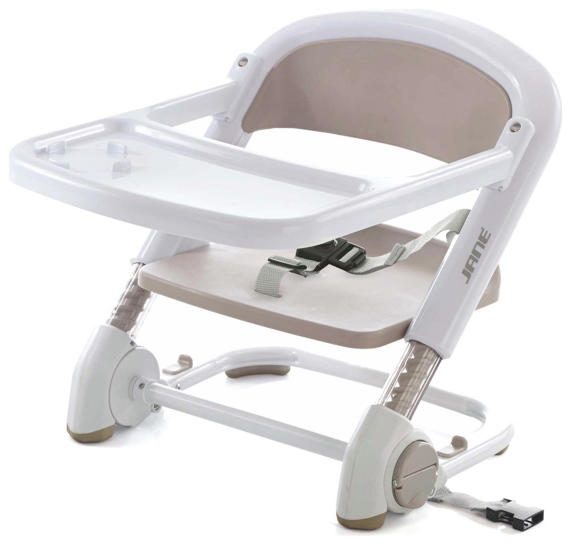 Image of Jane - Booster High Chair - Crome