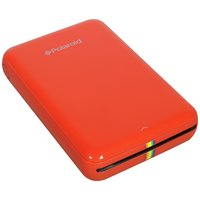 Polaroid Zip Instant Mobile Printer & 10 Shots - Red