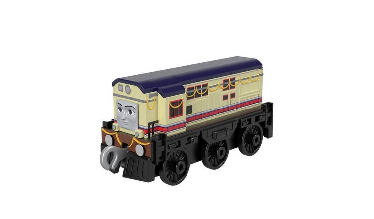 Thomas & Friends Large Push Along  Noor Jehan Engine