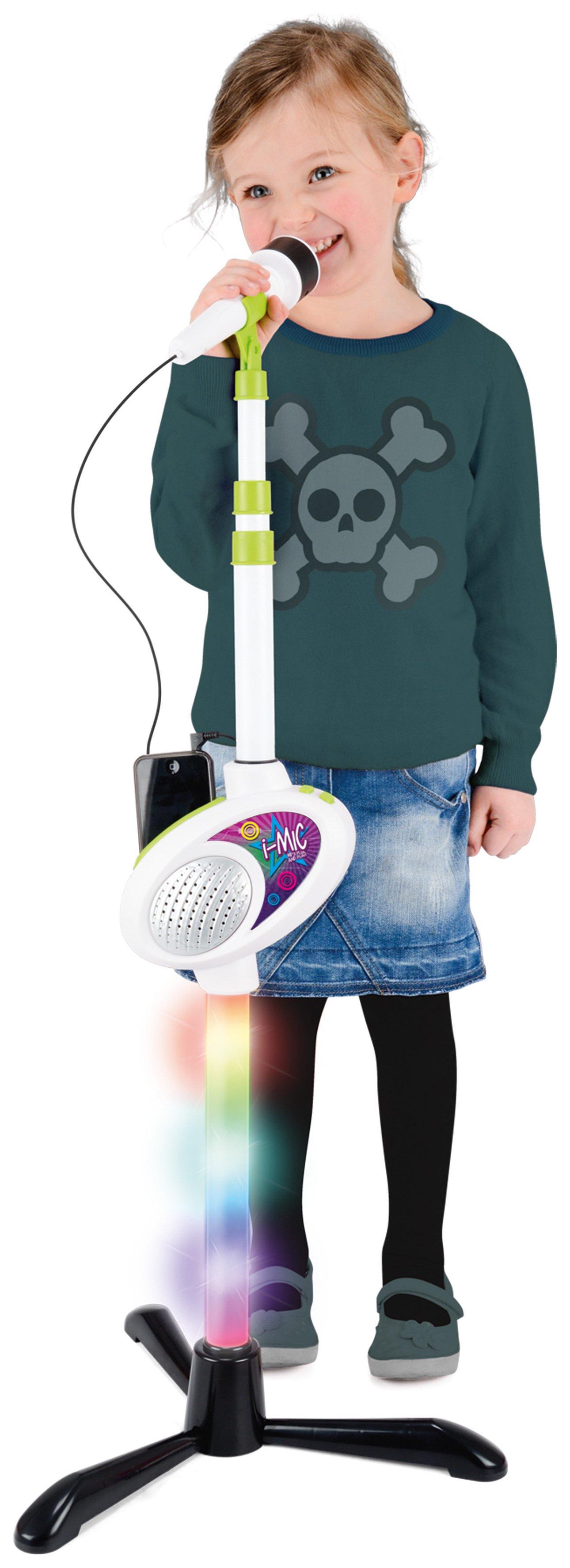 Image of Toyrific - I Microphone