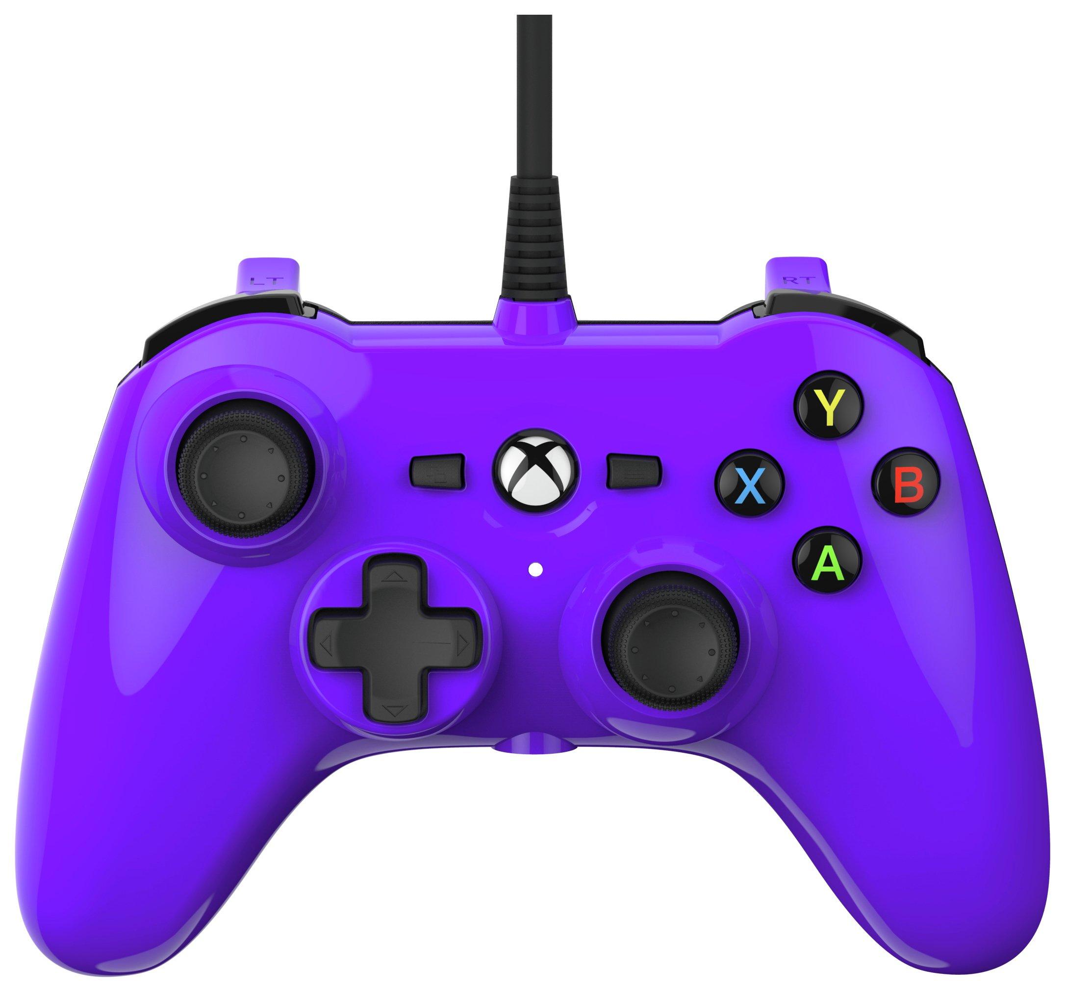 Image of Xbox - One Mini Controller - Purple