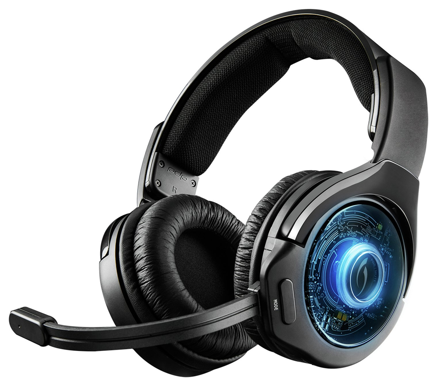 Compare prices for Afterglow Ag9 Wireless Headset
