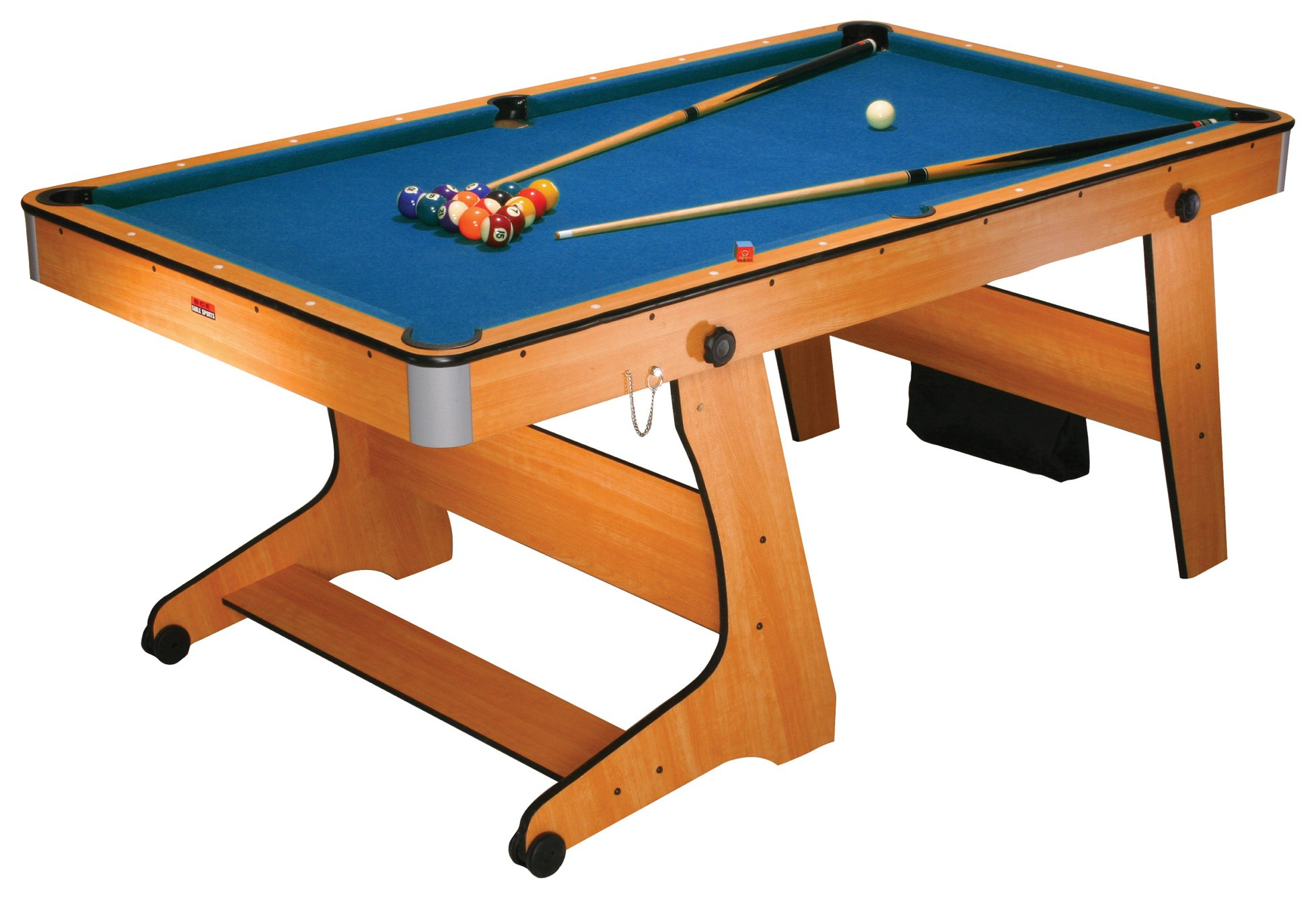 5ft bce clifton vertical folding pool table for Html vertical table