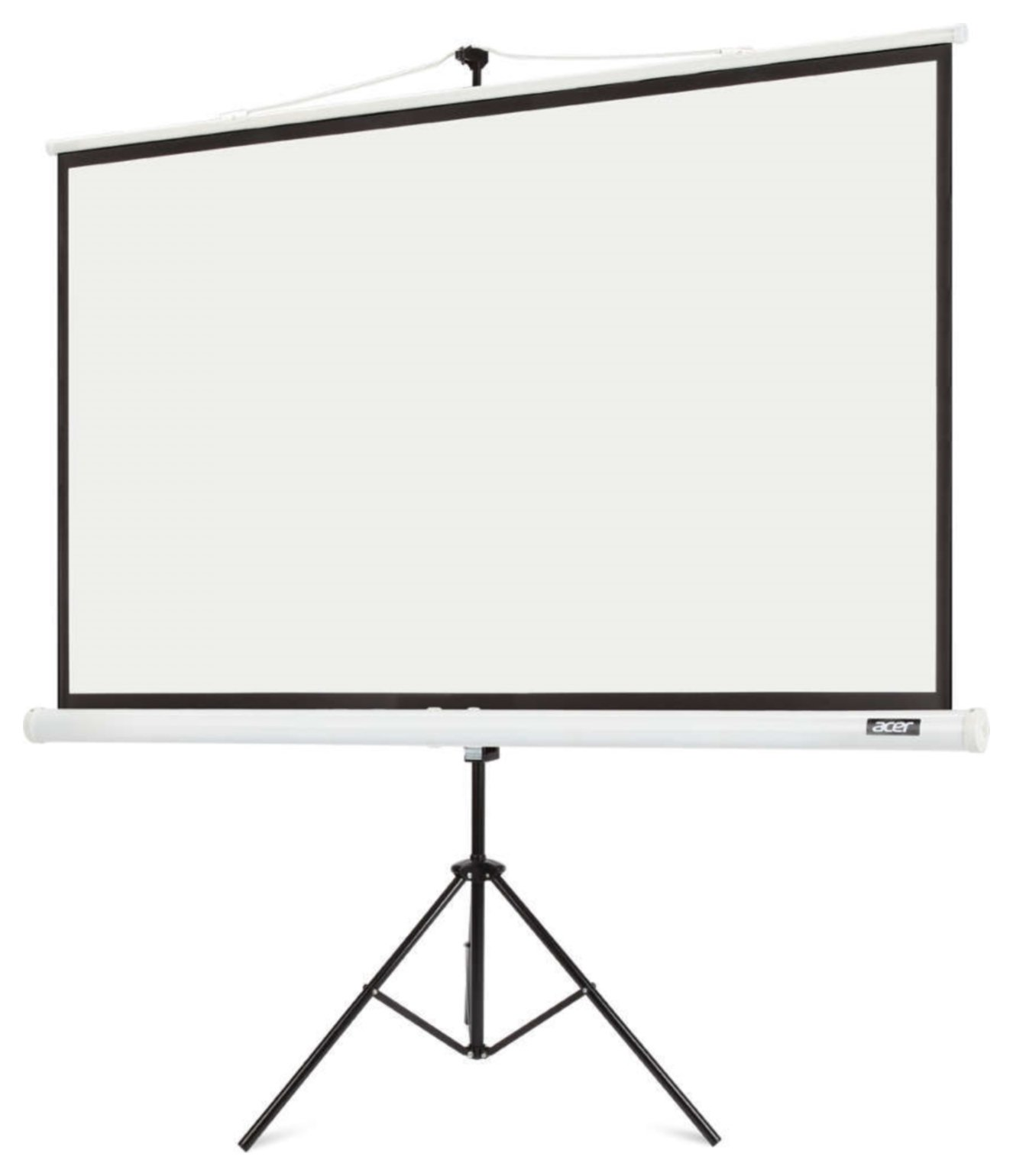 Image of Acer - 825 Tripod - Projection Screen