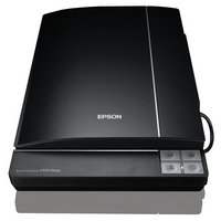 Epson Perfection V370 Photo Scanner.