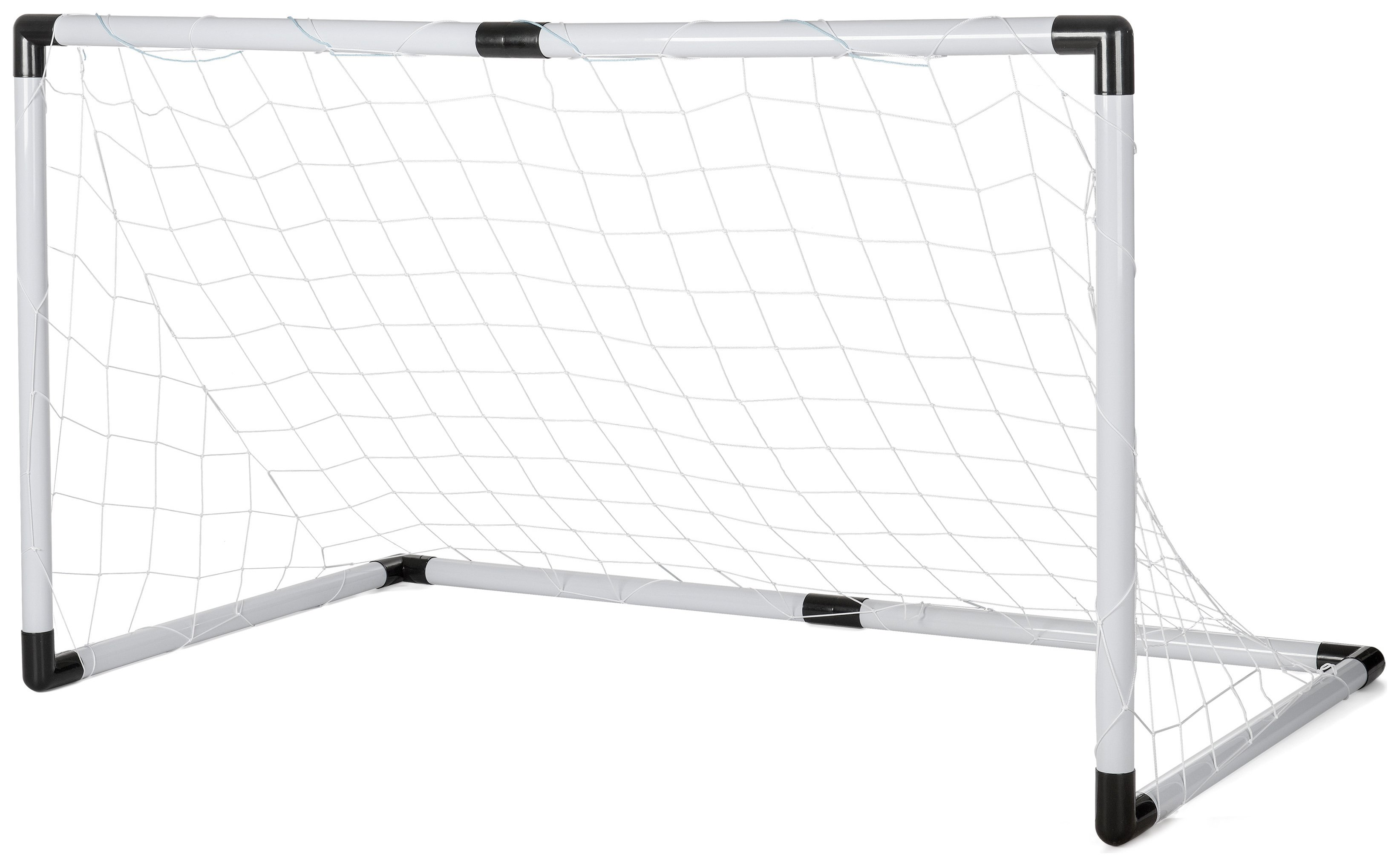 Image of 2 in 1 Football Goal.