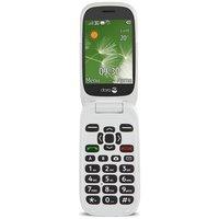 Sim Free Doro 6520 Mobile Phone - Black