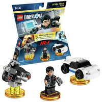 LEGO? Dimensions Mission Impossible Level Pack.