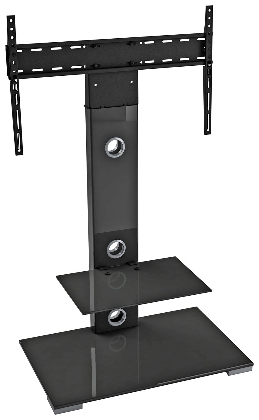 Buy Avf Up To 65 Inch Tv Stand Black Tv Stands Argos