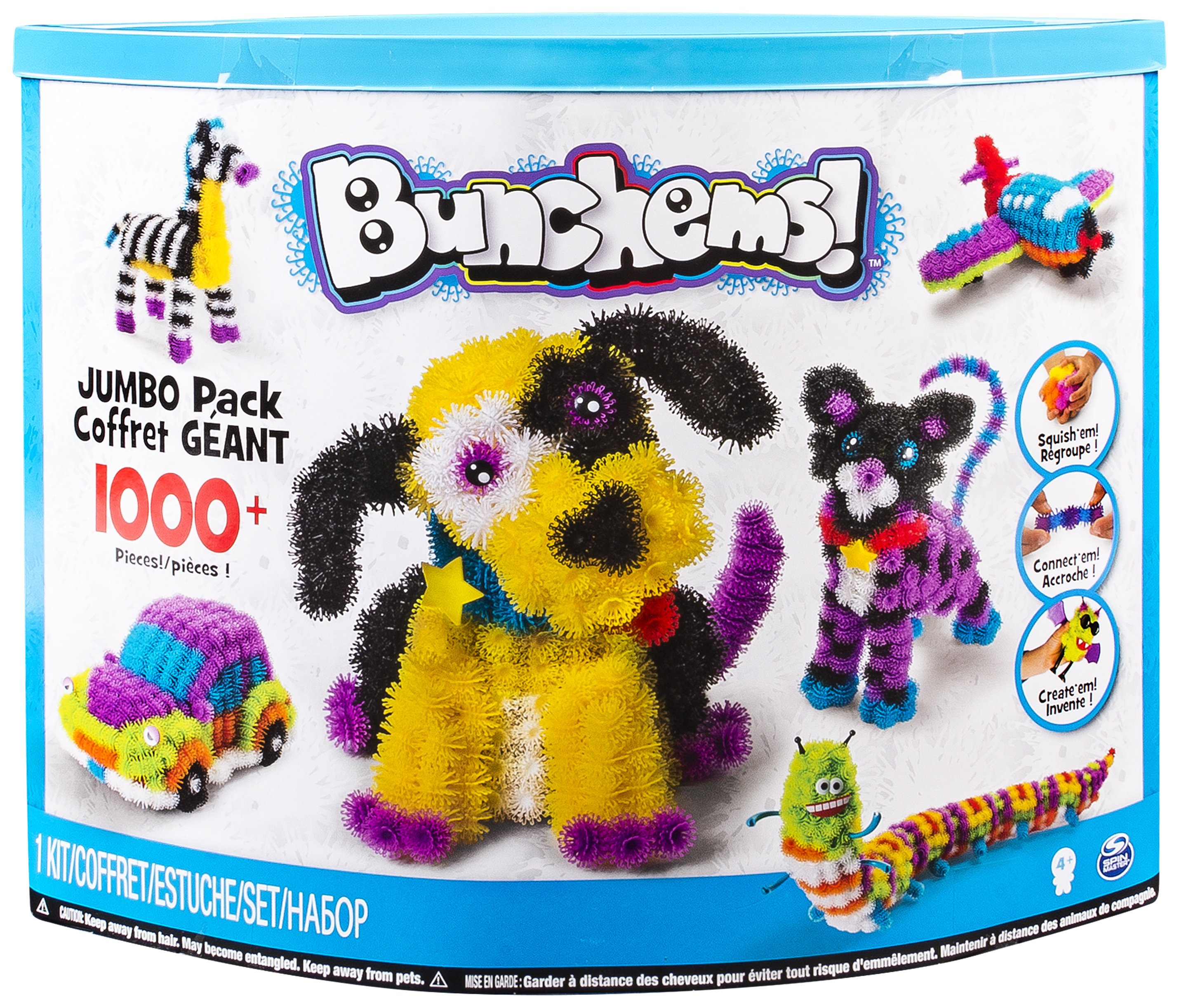 Image of Bunchems Jumbo Pack