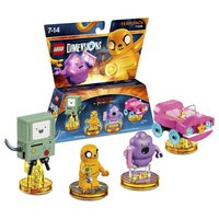 LEGO? Dimensions Adventure Time Team Pack.