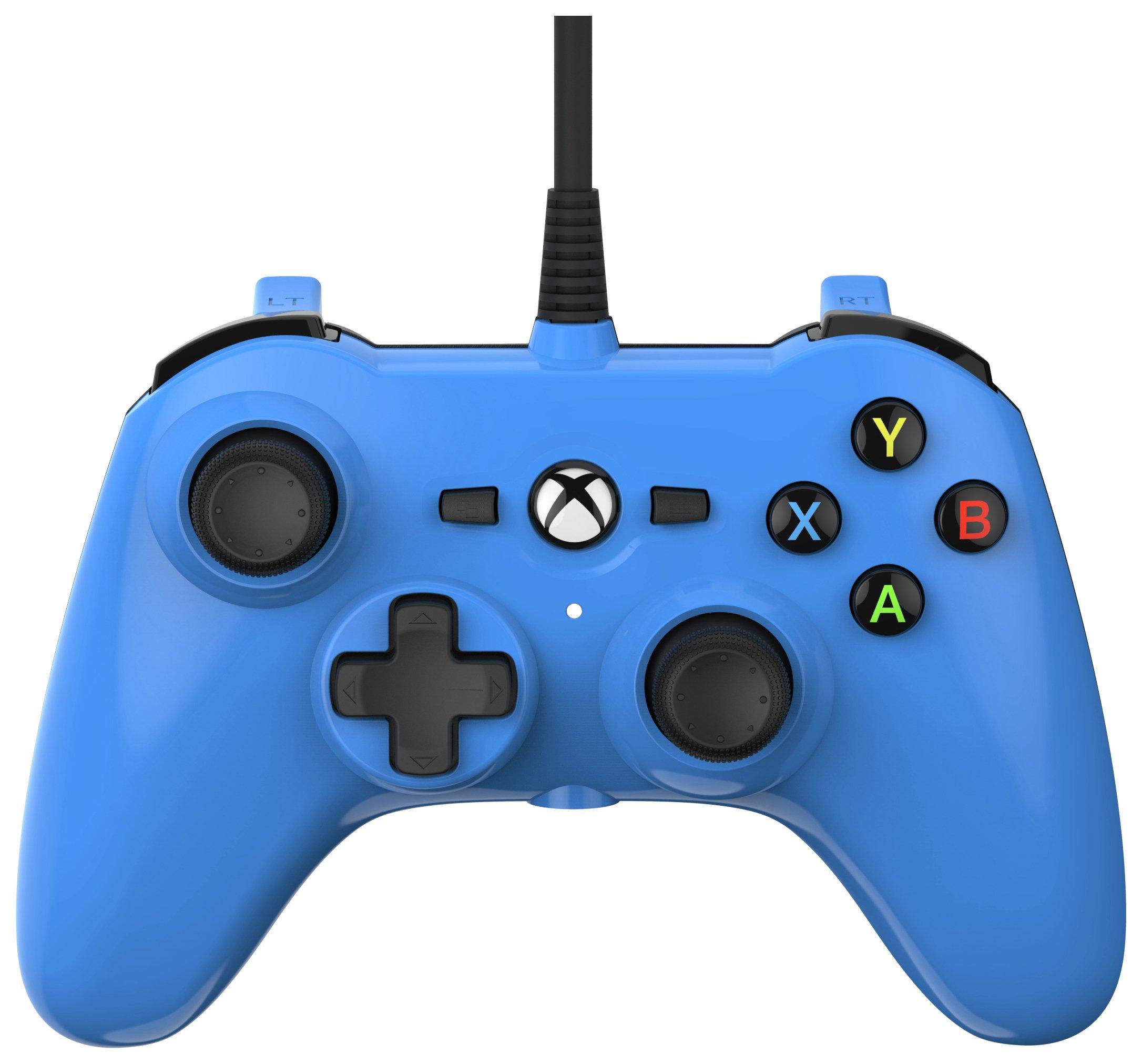 PowerA Xbox - One Mini Controller - Blue