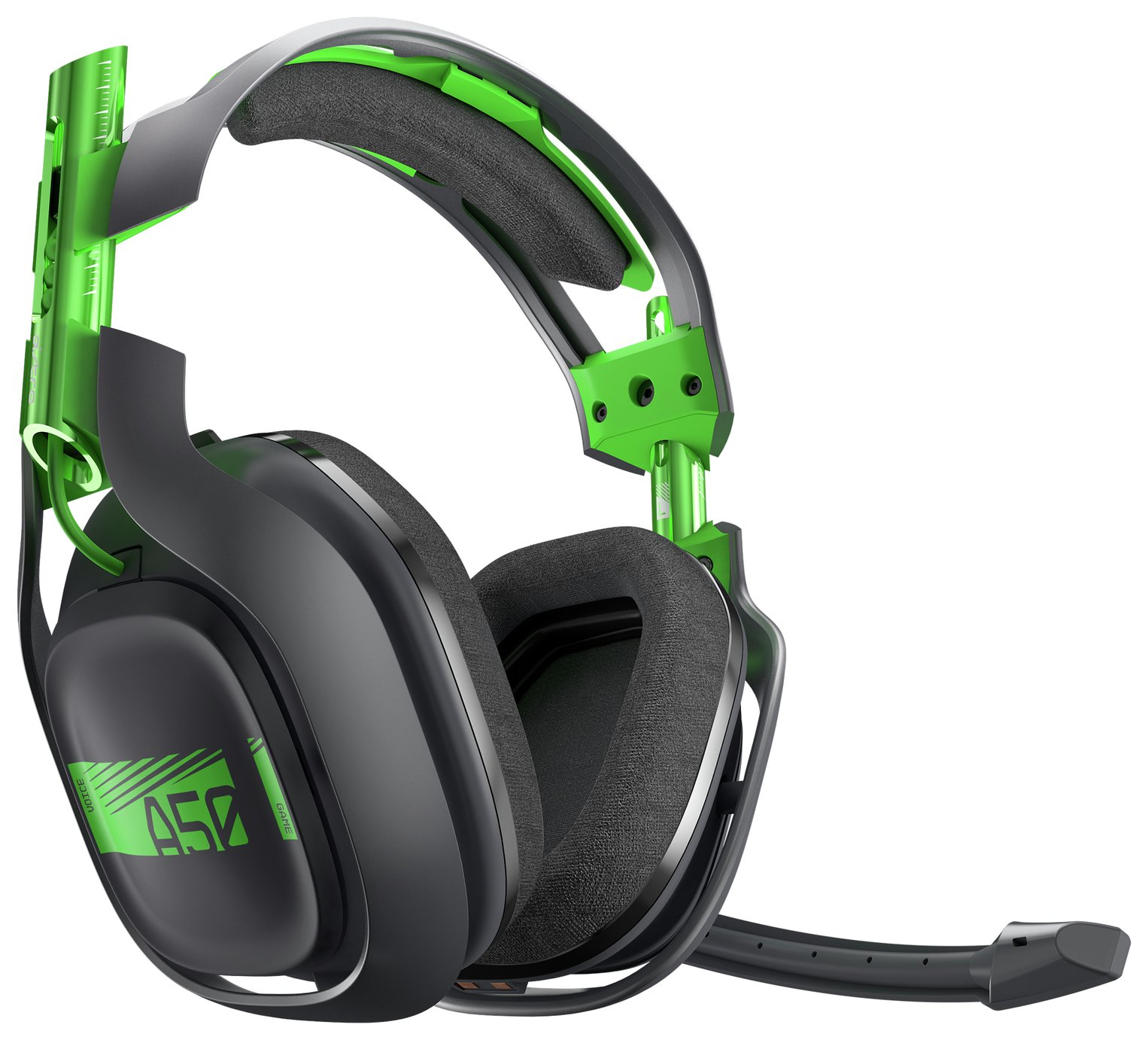 'Astro A50 Wireless 7.1 Gaming Headset For Xbox One - Green.
