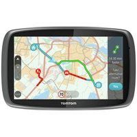 TomTom - Sat Nav - GO 510 5 Inch - World Maps & Traffic & Carry Case