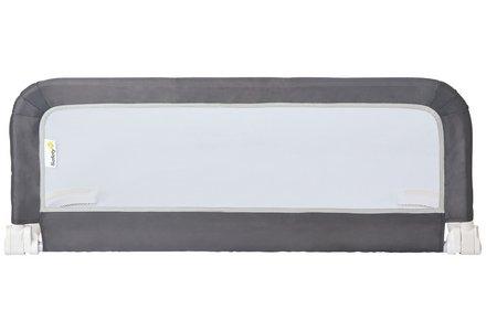 Safety 1st Portable Bed Rail - Dark Grey.