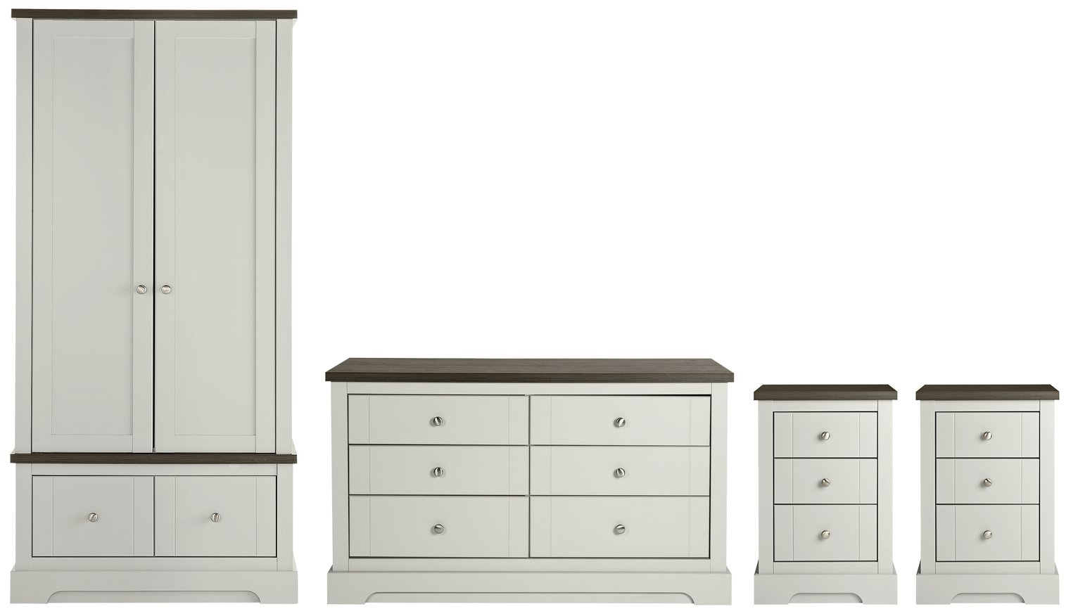 Pine Effect Bedroom Furniture Buy Pine Bedroom Suites And Packages At Argoscouk Your Online