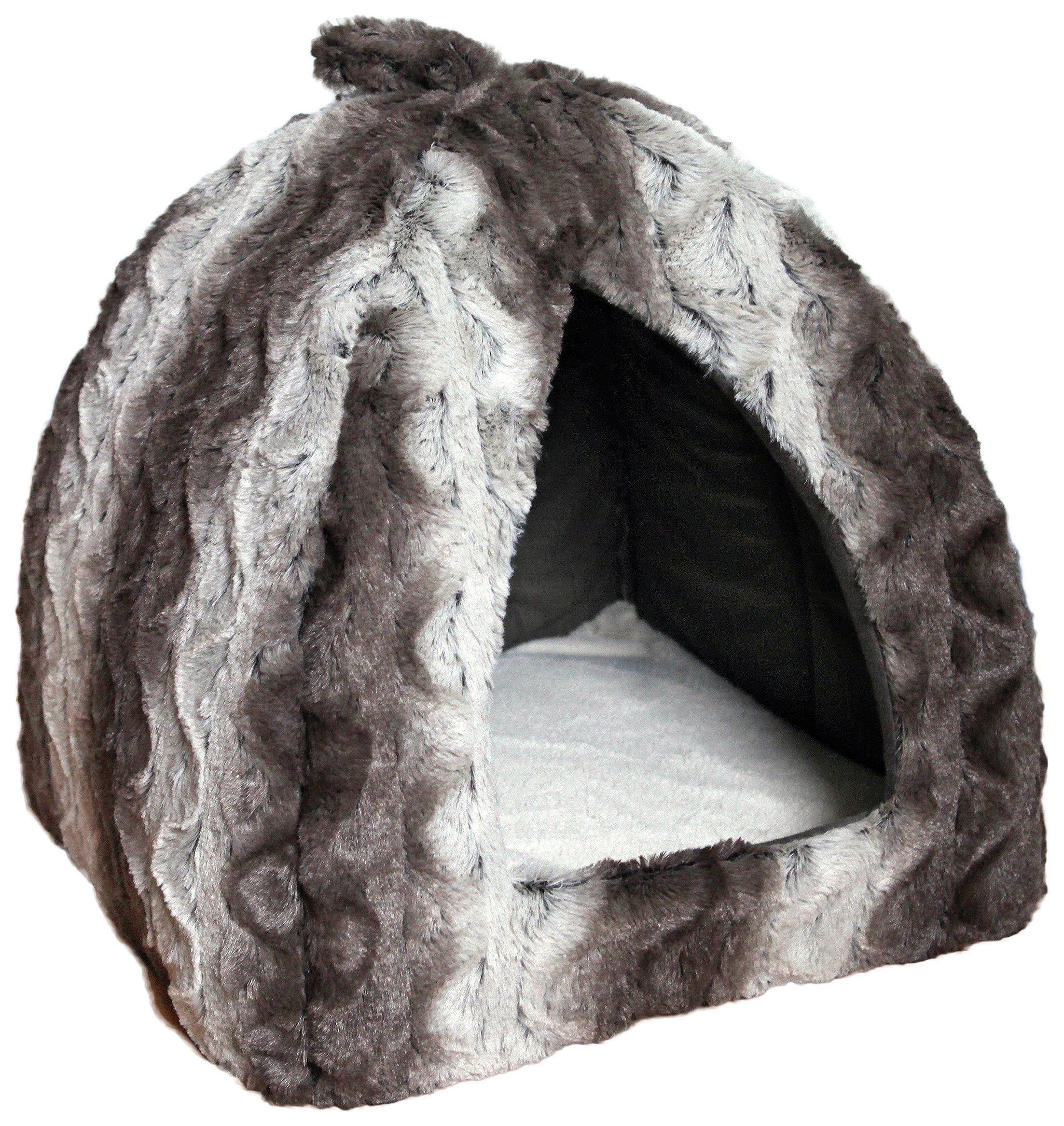 Rosewood Swirl Top Igloo