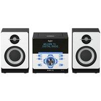 Bush - Bluetooth CD DAB Micro System