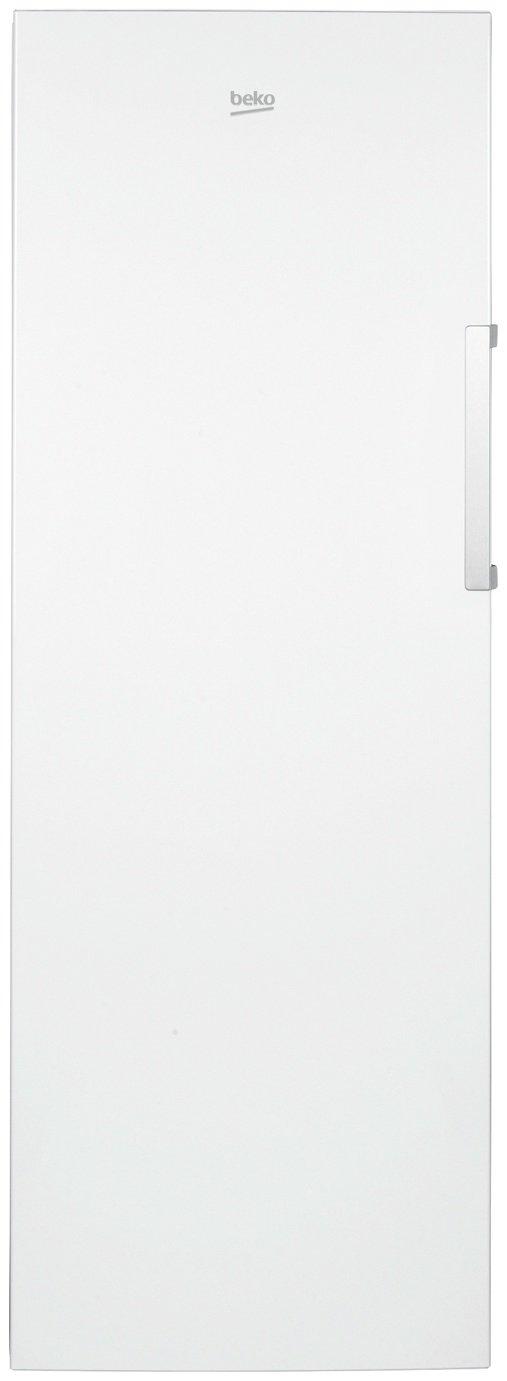 Beko FFP1671W Tall Freezer