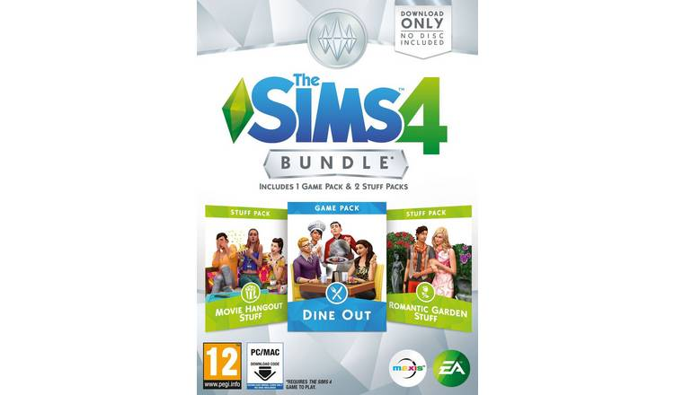 sims 4 dine out expansion pack download