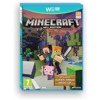 Minecraft - Wii U - Game
