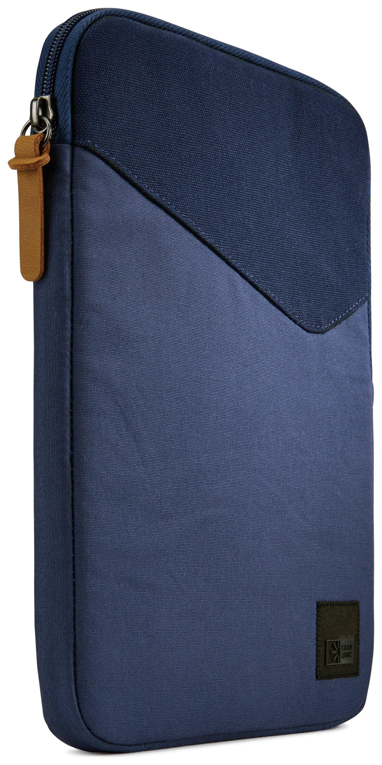 Image of Case Logic Lodo 10.1 Inch Tablet Sleeve - Blue.