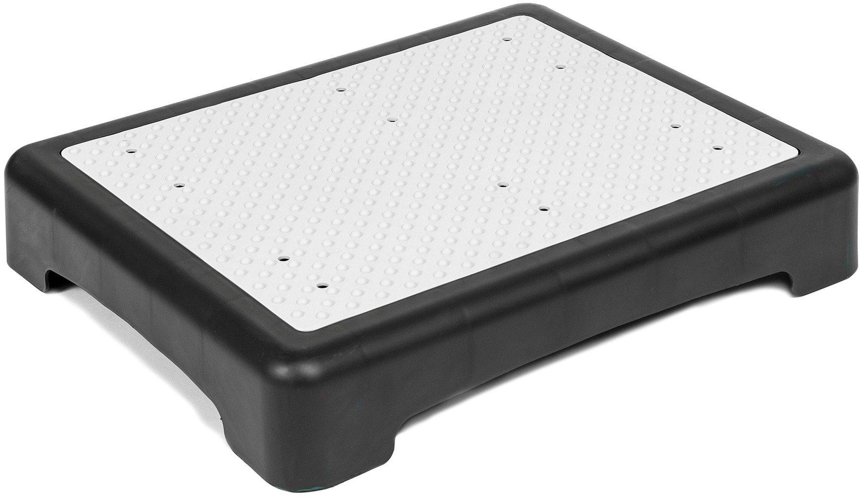 Argos - Outdoor Non-Slip Plastic Half Step