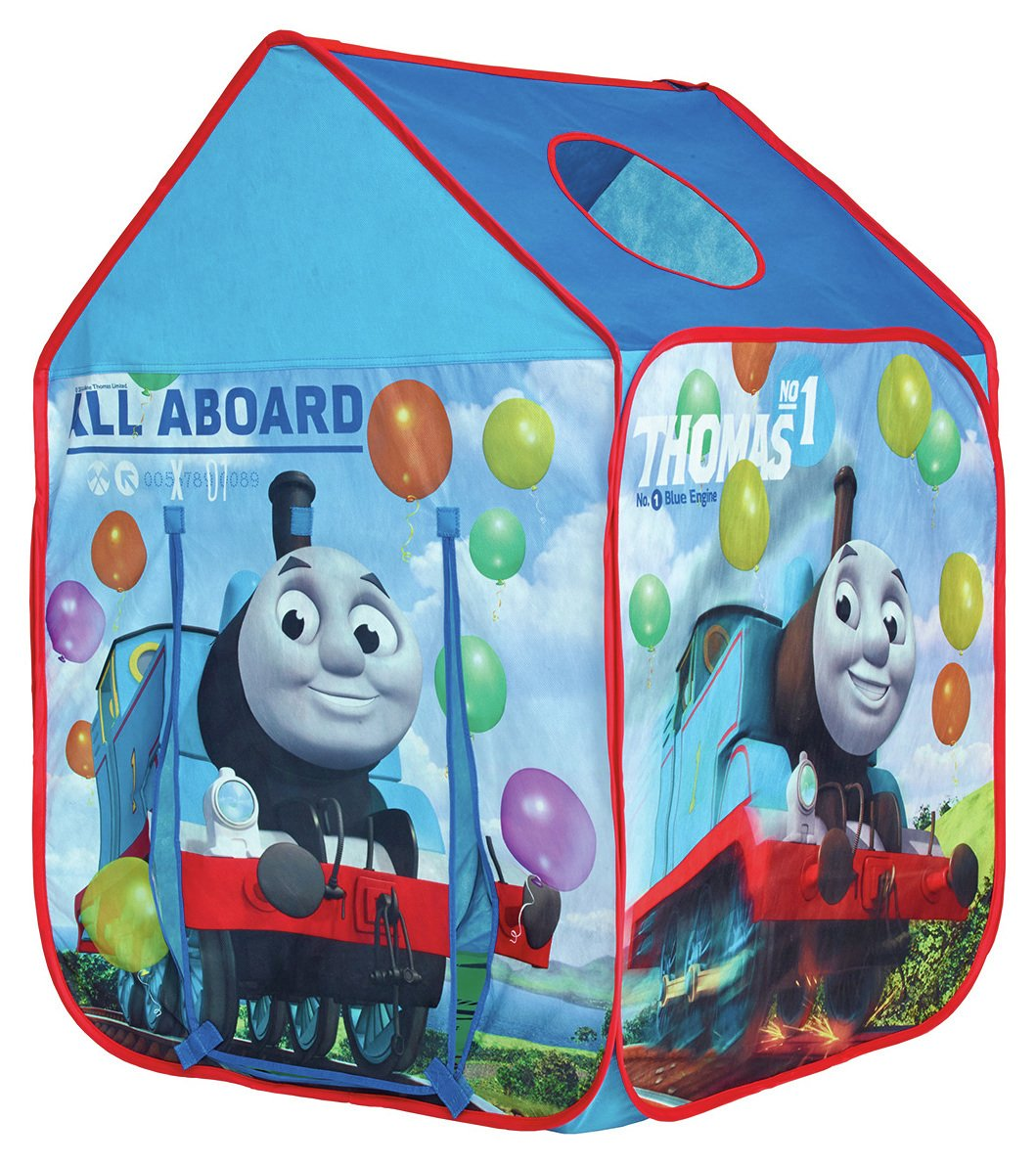 Thomas and Friends - Play Tent