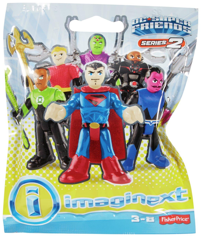 Image of Imaginext DC Super Friends Blind Bag