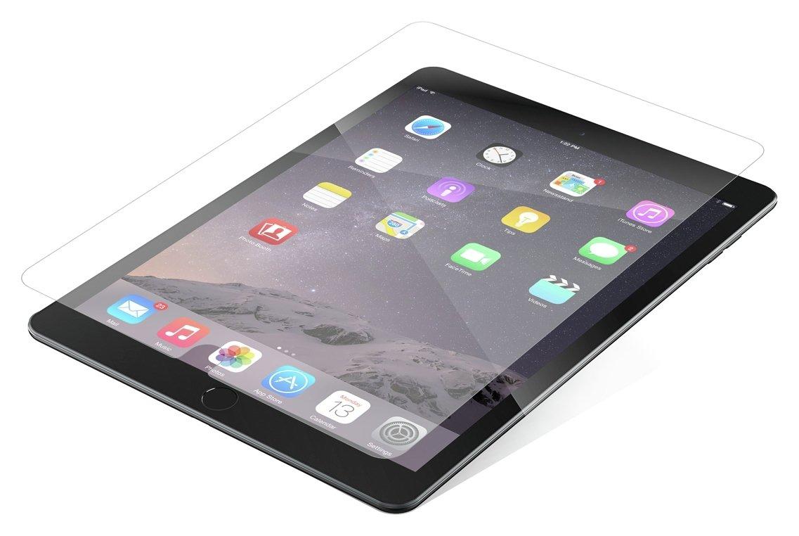 Invisibleshield zagg Zagg InvisibleShield iPad Mini 3/Retina Screen Protector.
