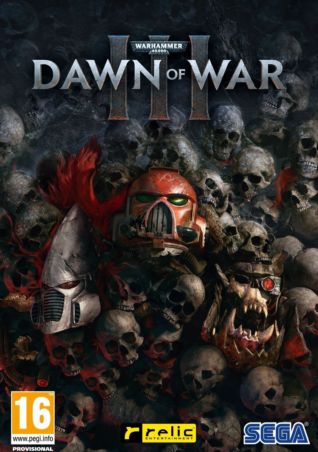 Image of Dawn of War 3 PC Pre-order Game